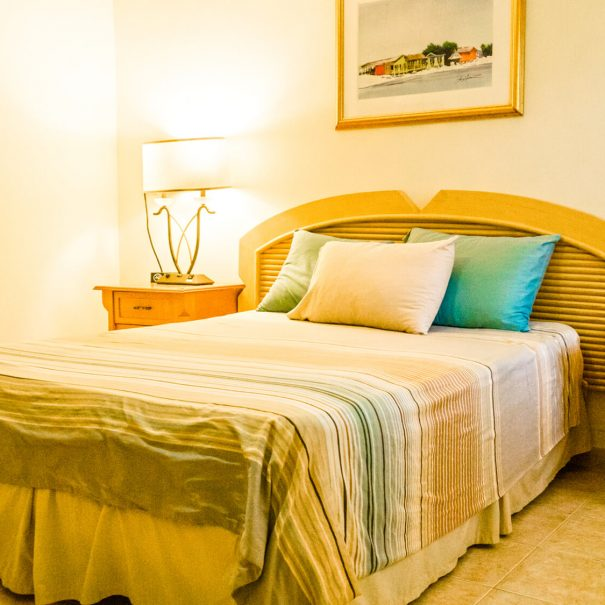 Sea Breeze Apartments: An Affordable Stay In Paradise